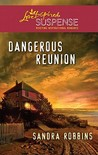 Dangerous Reunion (Love Inspired Suspense)(Ocracoke Island, #1)