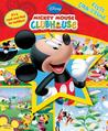 Disney Mickey Mouse Clubhouse First Look and Find