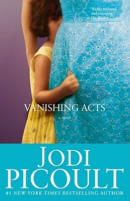 Vanishing Acts Jodi Picoult epub download and pdf download