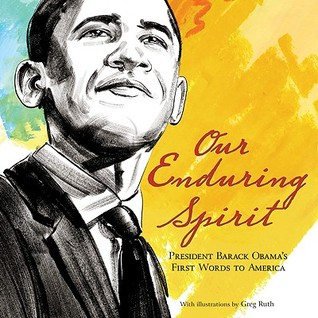 Our Enduring Spirit by Barack Obama