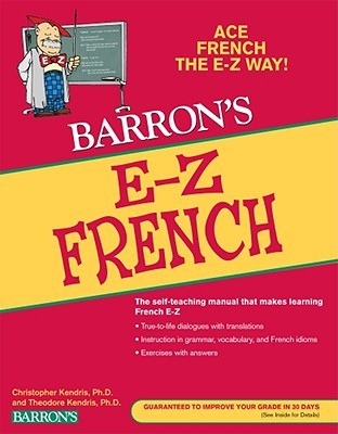 E Z French by Christopher Kendris