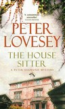 The House Sitter (Peter Diamond, #8)