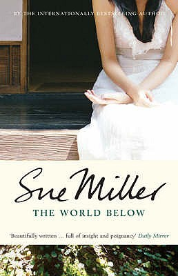 World Below by Sue Miller