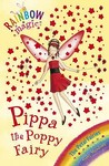 Pippa the Poppy Fairy (Petal Fairies, #2) (Rainbow Magic)