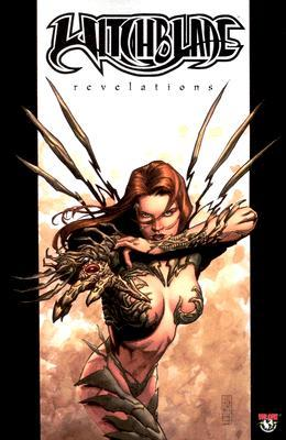Witchblade Revelations (Witchblade Vol 2) by Christina Z.
