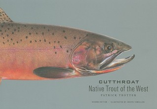 Cutthroat by Patrick Trotter