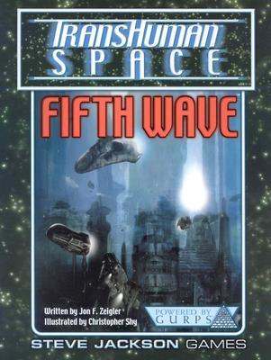 Transhuman Space Fifth Wave