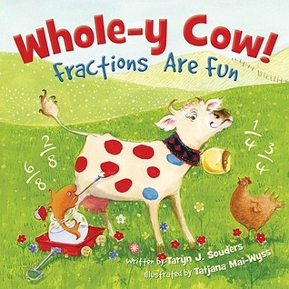 Whole-y Cow by Taryn Souders