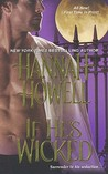 If He's Wicked (Wherlocke #1)