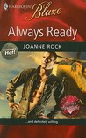 Always Ready (Uniformly Hot!, #3) (Harlequin Blaze #457)