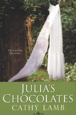 Julia's Chocolates by Cathy Lamb