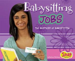Babysitting Jobs by Barbara Mehlman