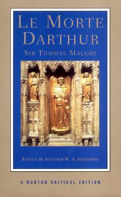 Le Morte Darthur by Thomas Malory