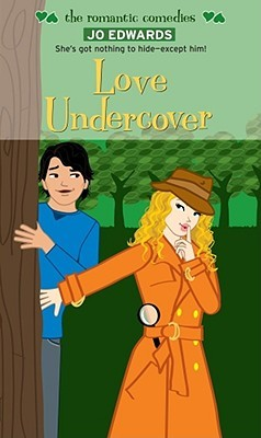Love Undercover (Simon Romantic Comedies)
