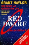 Red Dwarf Omnibus (Red Dwarf: Infinity Welcomes Careful Drivers & Better Than Life)