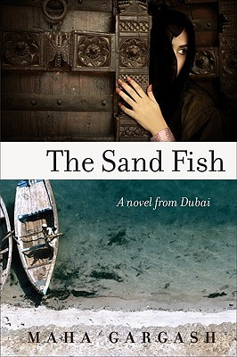 The Sand Fish by Maha Gargash