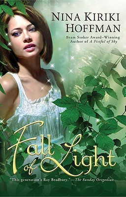 Fall of Light by Nina Kiriki Hoffman