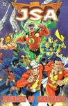 JSA, Vol. 7 by Geoff Johns