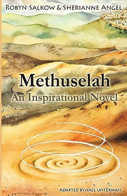 Methuselah by Sherianne Angel