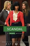 Scandal (Private, #11)