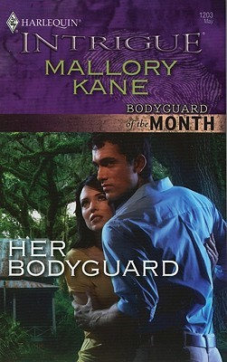Her Bodyguard (The Delancey Dynasty, #1) by Mallory Kane
