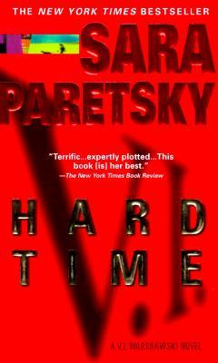 Hard Time by Sara Paretsky