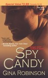 Spy Candy (Spy Camp, #1)