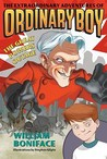 The Great Powers Outage (The Extraordinary Adventures of Ordinary Boy #3)