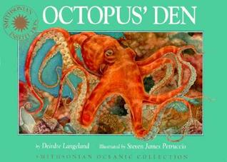 Octopus' Den (Smithsonian Oceanic Collection)