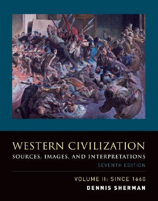 Western Civilization by Dennis Sherman