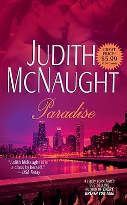 Paradise by Judith McNaught