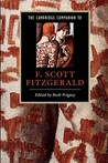 The Cambridge Companion to F. Scott Fitzgerald (Cambridge Companions to Literature)