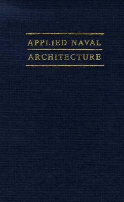Applied Naval Architecture