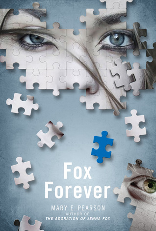 Fox Forever (Jenna Fox Chronicles, #3)