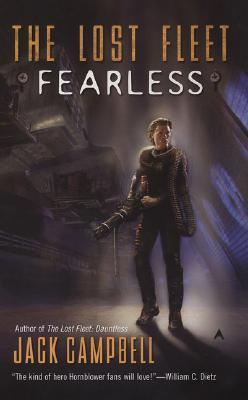 The Lost Fleet: Fearless (The Lost Fleet, #2)