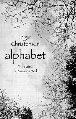 Alphabet by Inger Christensen