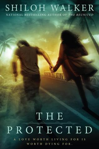 The Protected (FBI Psychics, #4)