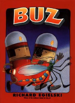 Buz by Richard Egielski