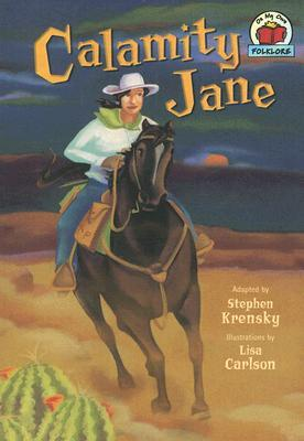 Calamity Jane by Lisa Carlson
