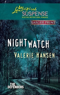 Nightwatch by Valerie Hansen