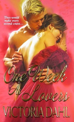One Week As Lovers (Huntington, #3)