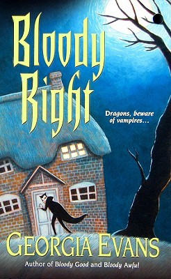 Bloody Right (Brytewood, #3)