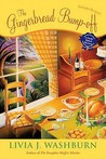 The Gingerbread Bump-Off (A Fresh-Baked Mystery, #6)