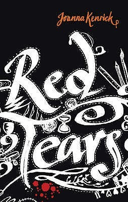 Red Tears by Joanna Kenrick