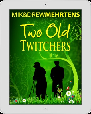 Two Old Twitchers: A Cuckoo In The Nest