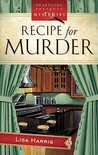 Recipe for Murder (A Cozy Crumb Mystery, #1)