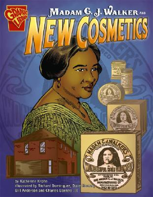 madame cj walker essay Madam c j walker experimented with home remedies and products already on the need essay sample on madam c j walker hair care icon madame cj walker.
