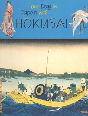 One Day In Japan With Hokusai by Julia Altmann