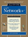 CompTIA Network+ All-In-One Exam Guide [With CDROM]