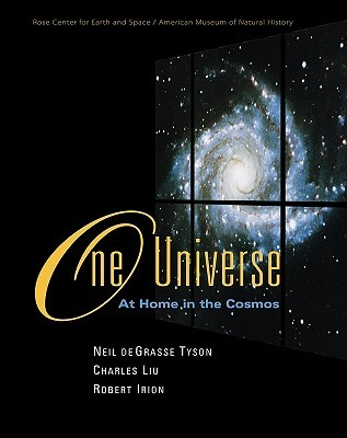 One Universe by Neil deGrasse Tyson
